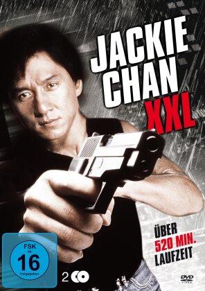 Jackie Chan XXL (2 DVDs)