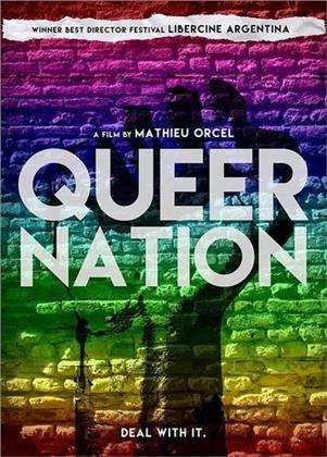 Queer Nation (2017)