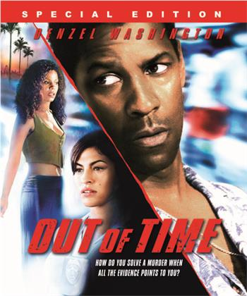 Out Of Time (2003) (Special Edition)