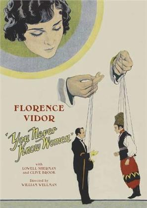 You Never Know Women (1926) (n/b)