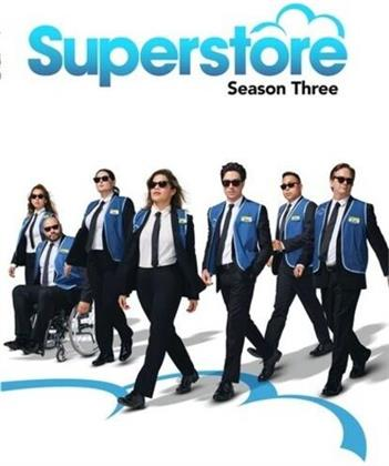 Superstore - Season 3 (2 DVDs)