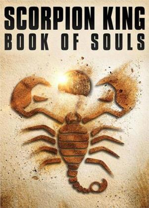 Scorpion King 5 - Book Of Souls (2018)
