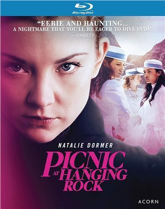Picnic At Hanging Rock (2 Blu-rays)