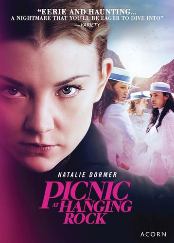 Picnic At Hanging Rock (1975) (DualDisc, Blu-ray + DVD)