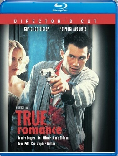 True Romance (1993) (Director's Cut)