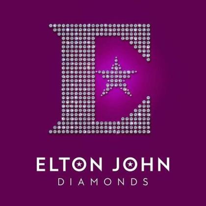 Elton John - Diamonds (2018 Reissue)