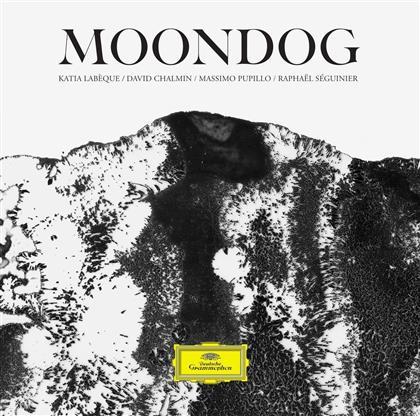Katia Labèque, David Chalmin, Massimo Pupillo & Raphael Seguinier - Moondog