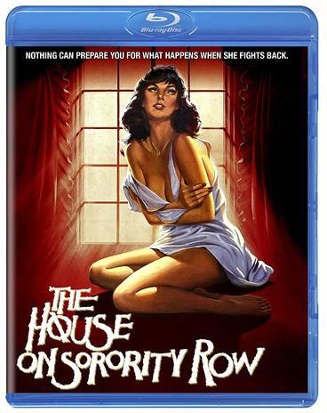 The House On Sorority Row (1983)