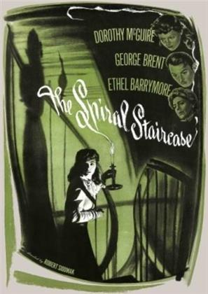 The Spiral Staircase (1946) (s/w)