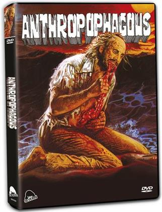 Anthropophagous (1980)