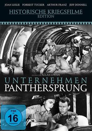 Unternehmen Panthersprung (1953)