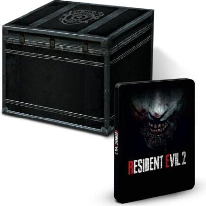 Resident Evil 2 (Collectors Edition)