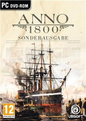 Anno 1800 - Sonderausgabe