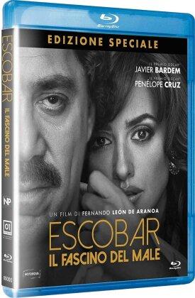 Escobar - Il fascino del male (2017) (Director's Cut, Edizione Speciale)