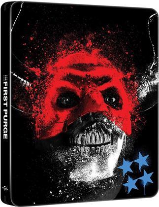 La prima notte del giudizio (2018) (Limited Edition, Steelbook)
