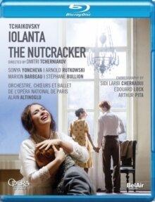 Opera Orchestra & Ballet National De Paris, Alain Altinoglu, … - Tchaikovsky - Iolanta / The Nutcracker (Bel Air Classique)