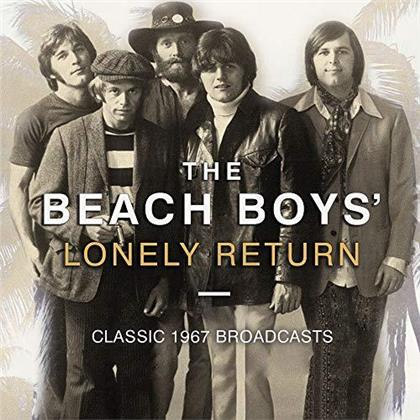 Beach Boys - Lonely Return