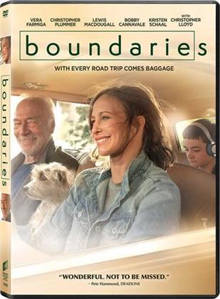 Boundaries (2018)