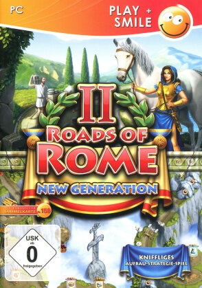 Roads of Rome - New Gerneration 2
