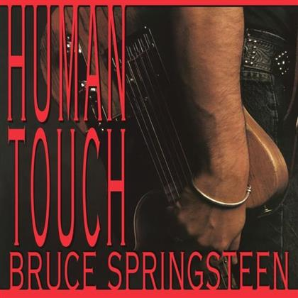 Bruce Springsteen - Human Touch (2018 Reissue, 140 g Vinyl, 2 LPs + Digital Copy)