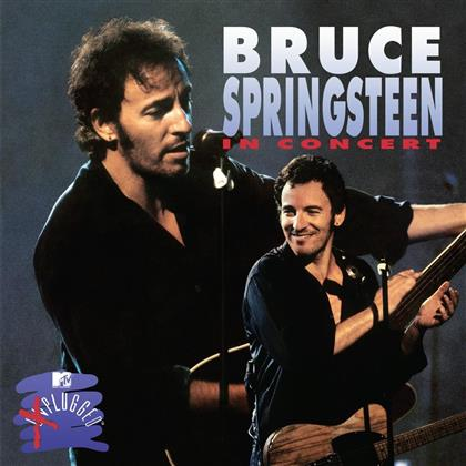 Bruce Springsteen - In Concert - Mtv Plugged (2018 Reissue, 140 g Vinyl, 2 LPs + Digital Copy)