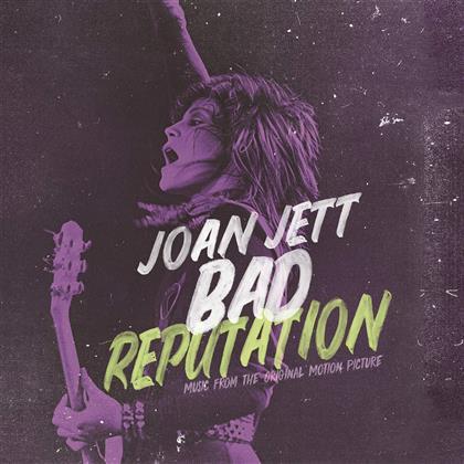 Joan Jett - Bad Reputation - OST