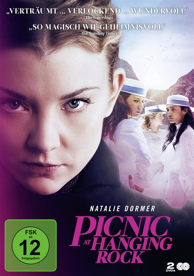 Picnic at Hanging Rock - Mini-Serie (2 DVDs)
