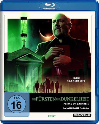 Die Fürsten der Dunkelheit (1987) (4K Mastered, Uncut)