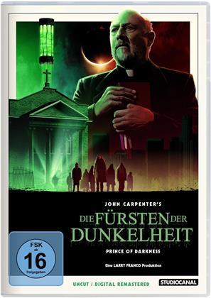 Die Fürsten der Dunkelheit (1987) (Remastered, Uncut)