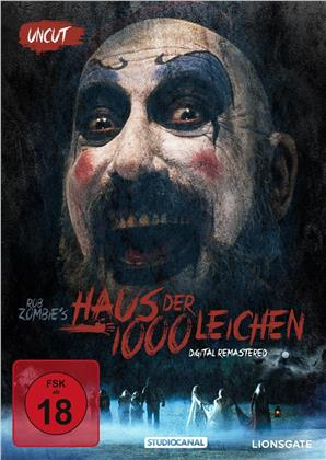 Haus der 1000 Leichen (2003) (Remastered, Uncut)
