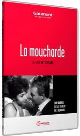 La moucharde (1958) (s/w)