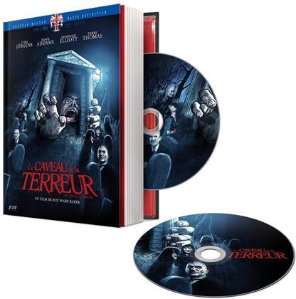 Le caveau de la terreur (1973) (Limited Edition, Mediabook, Blu-ray + DVD)