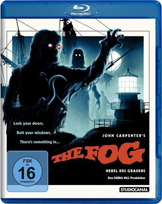 The Fog - Nebel des Grauens (1980)