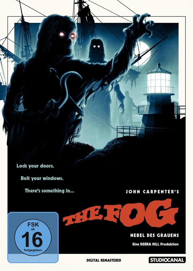 The Fog - Nebel des Grauens (1980) (Remastered)