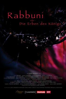 Rabbuni oder die Erben des Königs