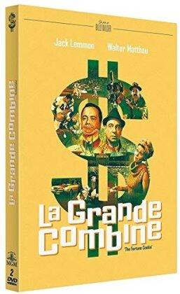 La Grande combine (1966) (2 DVDs)