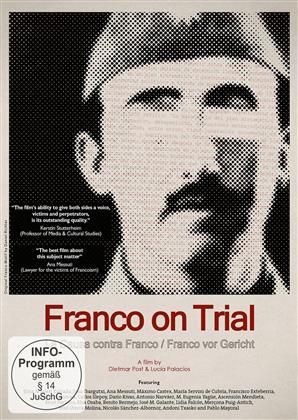 Franco vor Gericht - Das spanische Nürnberg?