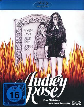 Audrey Rose - Das Mädchen aus dem Jenseits (1977) (Remastered, Uncut)