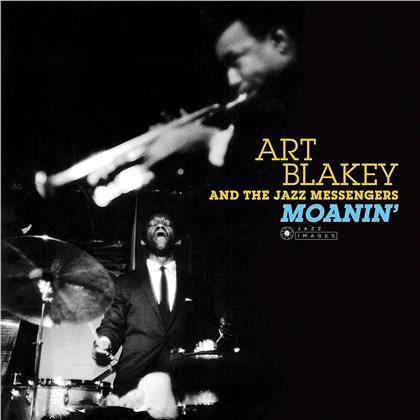 Art Blakey - Moanin' (Jazz Images, LP)