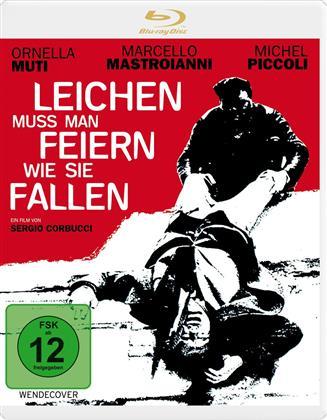 Leichen muss man feiern, wie sie fallen (1979) (Uncut)