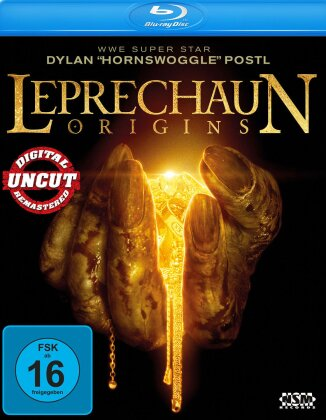 Leprechaun: Origins (2014) (Remastered, Uncut)