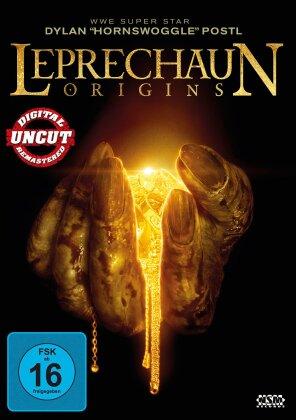 Leprechaun: Origins (2014) (Uncut)