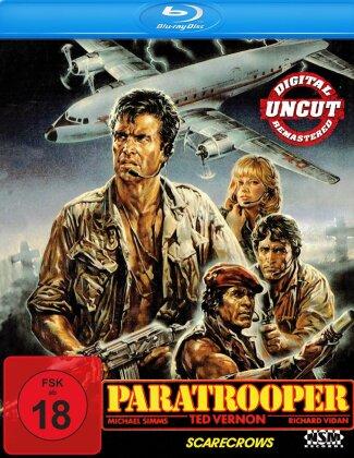 Paratrooper (1988) (Uncut)