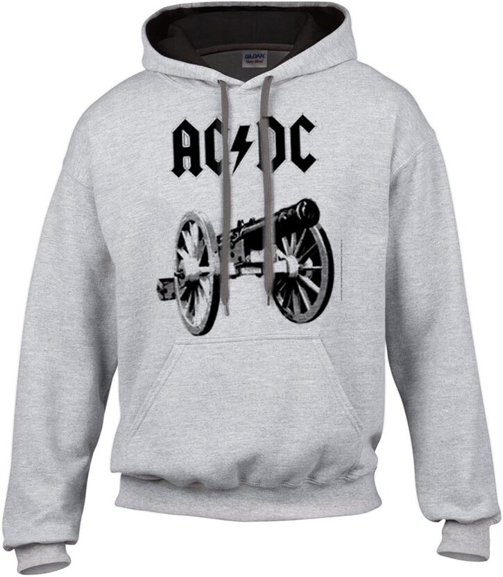 AC/DC - For Those About To Rock - Grösse M