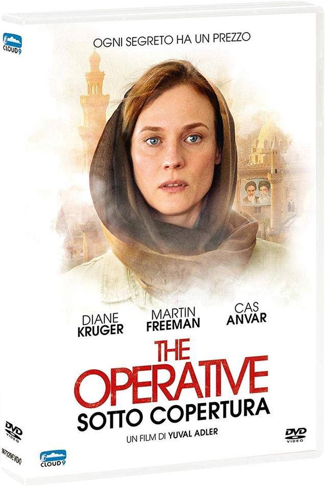 The Operative - Sotto copertura (2019)