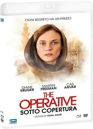The Operative - Sotto copertura (2019) (Blu-ray + DVD)