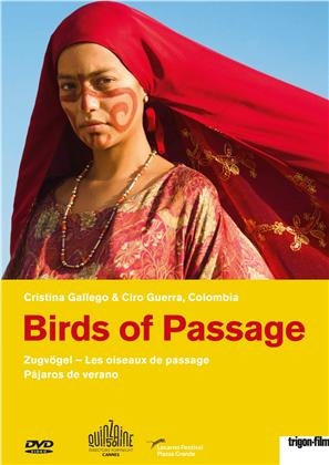 Birds of passage - Zugvögel (2018) (trigon-film)