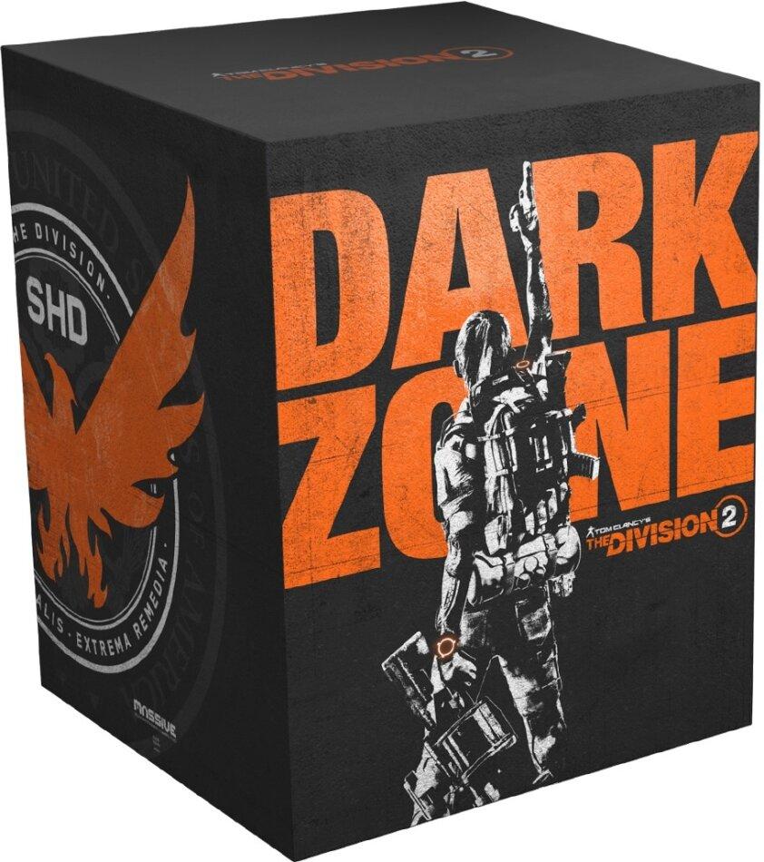 The Division 2 (Dark Zone Edition)