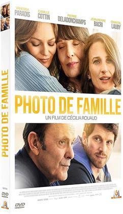 Photo de famille (2018)