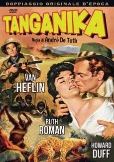 Tanganika (1954)